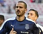 Foto: 'Bonucci kan 10 miljoen euro per jaar gaan verdienen'